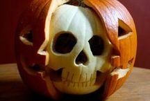 Happy Halloween! / All things Halloween & Halloween related :) #Halloween #HappyHalloween #October31 #Spooky #Fun