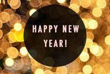 New Years....