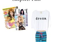Polyvore / These are some of my polyvore pins. If your on polyvore them please follow me. My name is Poofyfuzz just like on this app!