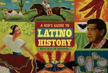 Learn More! / Books, websites and other resources to learn more about Latino cultural traditions and the arts