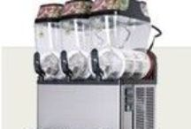 HOT & COLD Drink Dispenser / Hot and Cold Drink Dispenser  Frozen, Juice and Hot Chocolate and Coffee