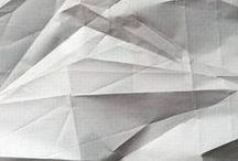 Paper + ink