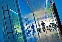 Glass solution office - Glas til kontor