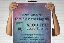 Blog Arquitete suas Ideias