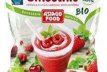 Frutta surgelata / Un invito ad assaporare il gusto dell'estate in tutte le stagioni!