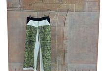 HABITABLE ARTWORK / Opere d'arte da indossare