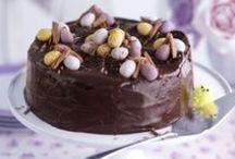 Sweet Seduction / Sweets & desserts