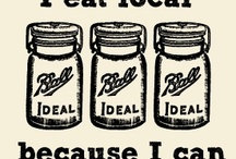 Canning and Other Preserving Methods! / by Janet Malone