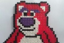 Perler / by Vicki Authier