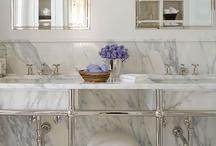 Bathroom / by G e r r i e Fijneman