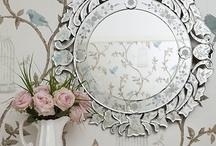 Mirrors / by G e r r i e Fijneman