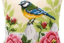 An early BIRD... / by Heleen Nijland