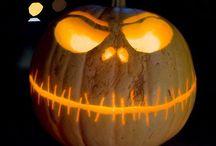 pumpkin carving - alice picks
