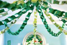 DIY Xmas decorations
