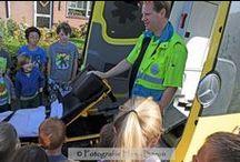 Veilig helpen / Jeelo-project Veilig helpen