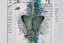 MOTÝLE - card