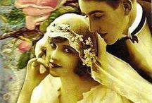 Svadba - obrázky