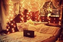 Droom slaapkamers
