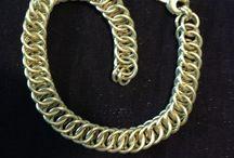 Chain maille, wirework