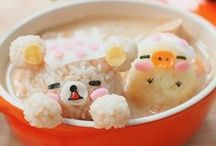 Kawaii! Food