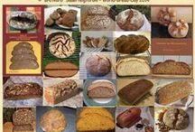 World Bread Day 16.10.14  - Brotkorb Sauerteigforum / Gemeinsam Backen für den Weltbrotag