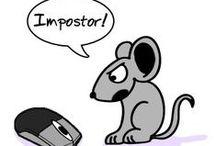 IT Humor / #IThumor #InfoSec #FridayFunny