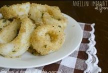 Secondi piatti con pesce / Vedrete come si guarniscono i secondi piatti a base di pesce