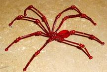 pavoučci, štíři