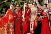 Indian Wedding / Boda India / http://www.bc-carpas.com/2016/01/14/una-boda-india-parte-ii/