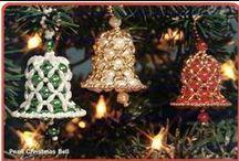 korálkové zvonečky