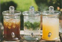 drinks bars