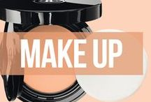 Make Up / Find your best make up kit. From right shades of foundation to beautiful eye liners, amazing creams to transform your skin. All you can find here.