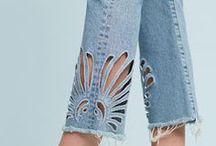 INSPO - Jeans Details