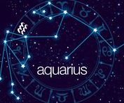 Accentuate With Aquarius ♒️ / Aquarius-born are shy and quiet, but they can also be quite eccentric and energetic. In both cases, they are deep thinkers and highly intellectual people who love helping others. People born under the Aquarius sign look at the world as a place full of possibilities.
