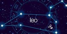 Lovely, Loyal Leos ♌️ / Leos are creative, self-confident, dramatic, passionate, and extremely loyal to those they care about. Leos love to surround themselves (and others) with nice things. Here is a collection of items specifically for the Lovely Leo in your life.