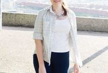Sewn - Shirt