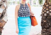Sewn - Skirt
