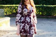 Sewn - Dress