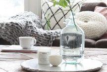 Decor ideas & DIY/Idées de décoration et DIY
