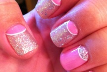 me like nails!
