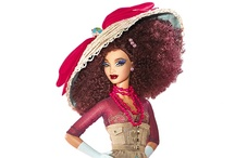 me like barbie!