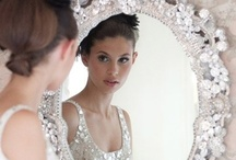 Take a look at the mirrors / Mirror, Mirrors, Mirrors Everywhere, Reflection in the mirror, Table mirror, Wall mirror, Hand mirror, İn the mirror, Take a look at the mirrors, Preparation in the mirror, Decorative mirror