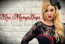 Miss MoneyBags