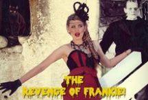 Revenge of Frankie