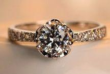 .:Engagement & Wedding Rings:. / #grandrapidsbride #grandrapids #grandrapidsmichigan #wedding #weddings #bride #bridal #GR #Colors #colorful #cakes #weddingring #rings #weddingplanner #weddingfloral #weddingdecor #weddingrentals