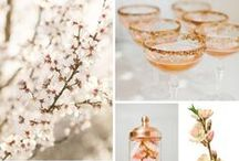 .: Ivory/ Blush Weddings :. / #grandrapidsbride #grandrapids #grandrapidsmichigan #wedding #weddings #bride #bridal #GR #Colors #colorful #cakes #weddingring #rings #weddingplanner #weddingfloral #weddingdecor #weddingrentals