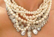 Vackra smycken!
