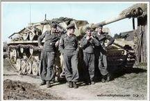 WWII Axis / by Rustem Azamatov