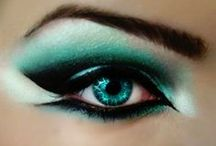 Eyes / Eyes, eyes, and more eyes / by Alannah T