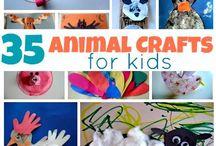 Roliga idéer för barn